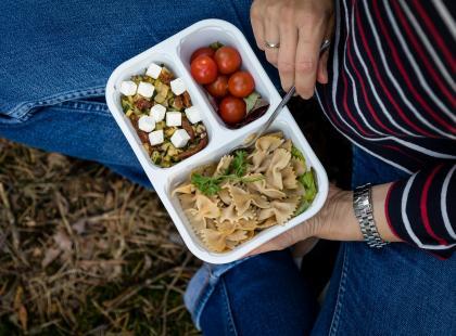 Dieta pudełkowa! Szybki sposób na odchudzanie, niepotrzebny wydatek czy moda dla leniwych?