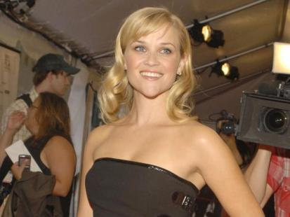 Dieta Reese Witherspoon,