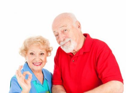 Dieta seniora – vademecum