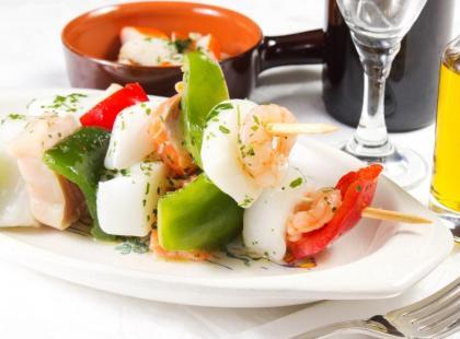 Dieta śródziemnomorska – przykładowy jadłospis
