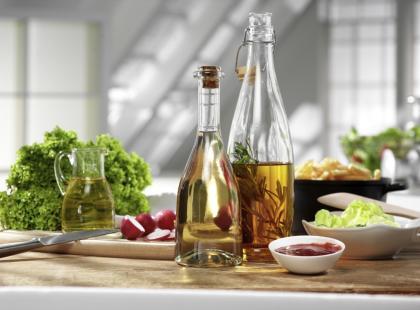 Dieta śródziemnomorska w polskich warunkach. Czy olej rzepakowy może zastąpić oliwę z oliwek?