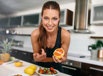 Dieta strefowa ma zapewnić równowagę hormonalną. Czy rzeczywiście jest w niej coś wyjątkowego?