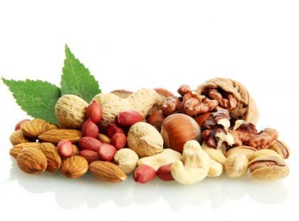 Dieta strukturalna - zdrowe przekąski cz.1