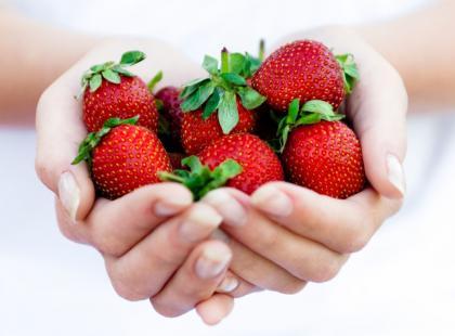 Dieta truskawkowa: schudnij 4 kg w 2 tygodnie!