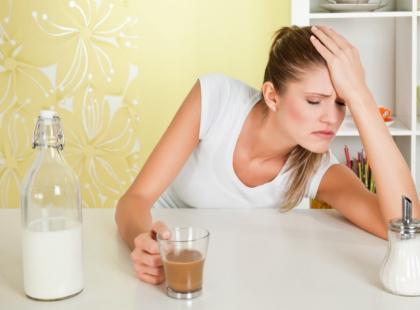 Dieta w chorobie wrzodowej