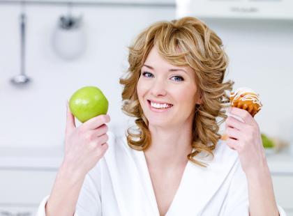 Dieta w I trymestrze ciąży
