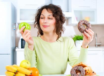 Dieta w walce z hipoglikemią