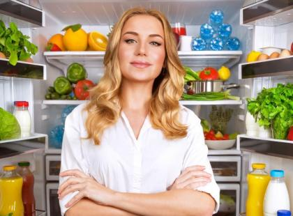 Dieta wegetariańska + audio-komentarz dietetyka