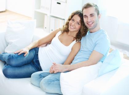 Dieta wspomagająca zajście w ciążę na drodze in vitro
