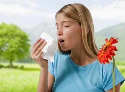 Dieta zapobiegająca alergiom