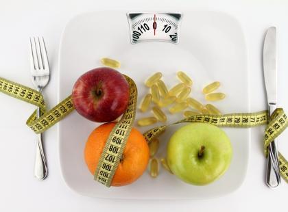 Dieta zgodna z grupą krwi. Część I - grupa 0