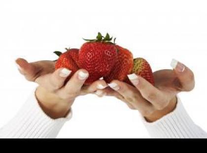 Dieta - znaczenie warzyw i owoców