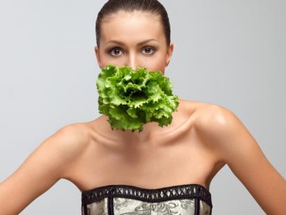 Dietetyczna sałata