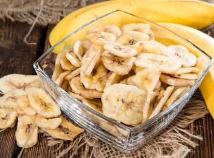 Dietetyczne przekąski - jakie przekąski wybrać na diecie?