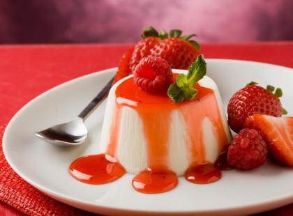 Dietetyczne słodkości - przepisy