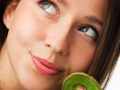 Dietetyczne triki na zdrowie