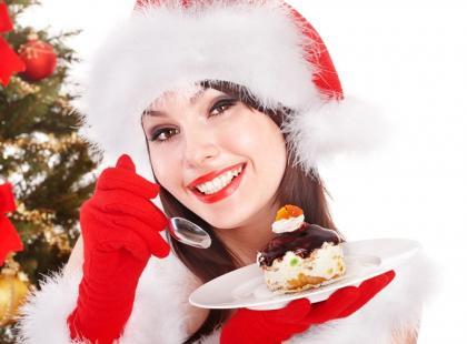 Dietetyczne wskazówki na święta