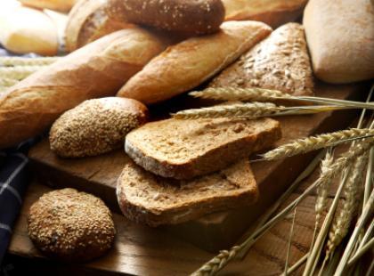 Dietetyczny chleb