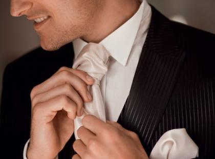 Digel - garnitury ślubne