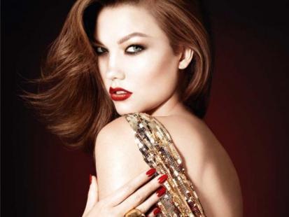 Dior Rouges Or na Gwiazdkę