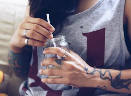 Randki online z tatuażami