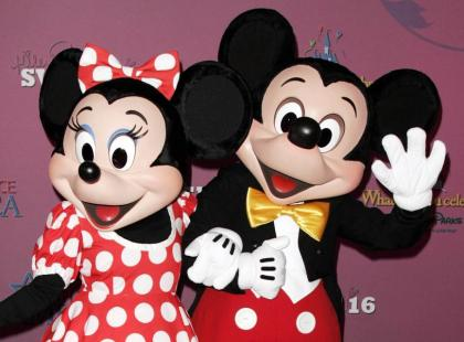 Disneyland – kraina dobrej zabawy