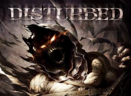 "Disturbed ""Asylum"""