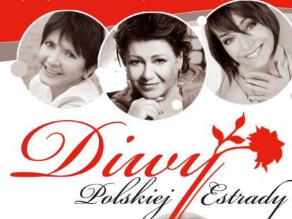 Diwy polskiej estrady