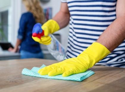 DIY: 6 prostych przepisów na domowe środki czystości