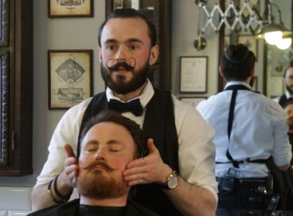 Dla kogo jest Barber Shop?