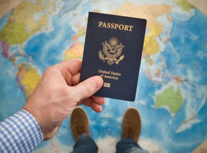 Dla pedofilów będą osobne paszporty? Kontrowersyjny pomysł zyskuje uznanie