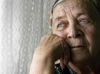 Dlaczego boimy się starości?