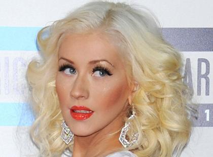 Dlaczego Christina Aguilera zrezygnowała z platynowego blondu?