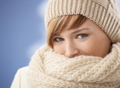 Dlaczego ciągle jest ci zimno? 7 najczęstszych przyczyn
