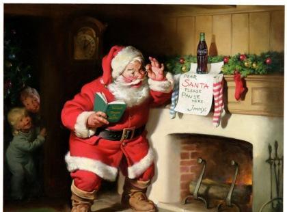 Dlaczego dorośli potrzebują św. Mikołaja?