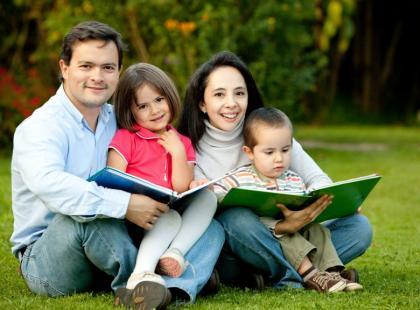 Dlaczego dzieci mają trudności w czytaniu?