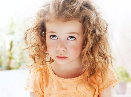 Dlaczego dzieci są nieśmiałe?