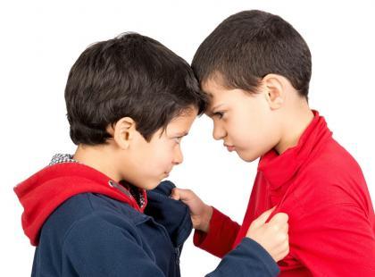 Dlaczego dziecko jest agresywne?