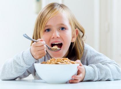 Dlaczego dziecko musi jeść drugie śniadanie?