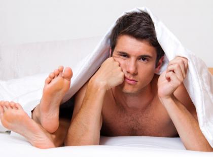 Dlaczego faceci nie chcą seksu? Brutalna prawda o naszych, kobiecych, słabościach. Uwaga, prawdziwe historie!