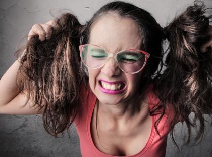 Dlaczego gimnazjalistki bywają agresywne?