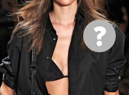 Dlaczego guziki w kobiecych ubraniach są po innej stronie niż u facetów?