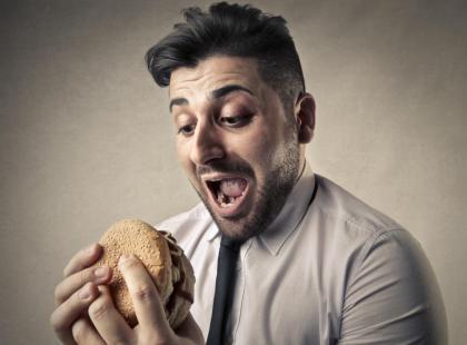 Dlaczego jem więcej niż potrzebuje mój organizm?