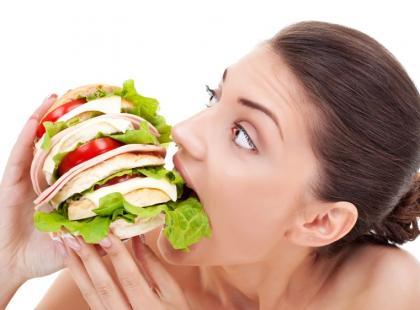 Dlaczego jemy, gdy nie jesteśmy głodni?