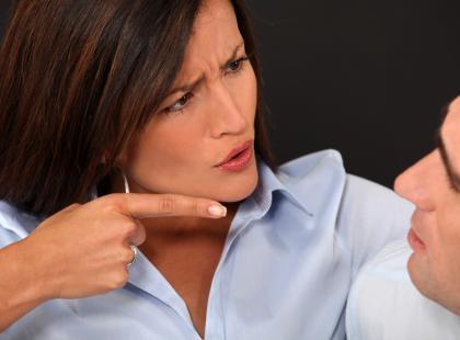 Dlaczego kobiety zrzędzą?