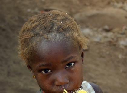 Dlaczego ludzie nadal głodują?