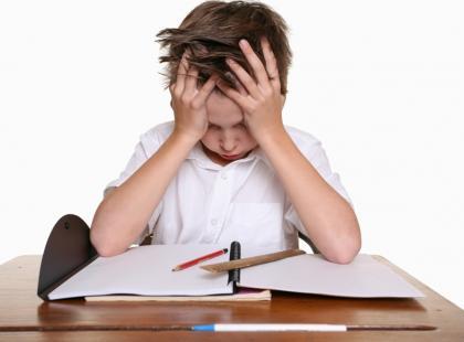 Dlaczego moje dziecko ma problemy w nauce?