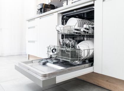 Dlaczego naczyń aluminiowych nie należy myć w zmywarce?