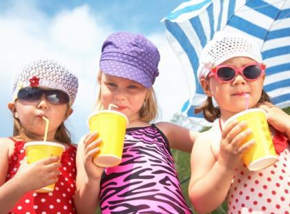 Dlaczego napoje gazowane są niezdrowe dla dzieci?