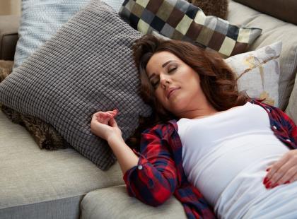 Dlaczego nasz organizm uwielbia spać?